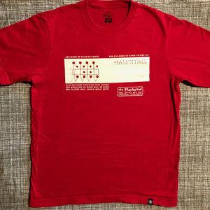 SPRZ NY Uniqlo Eames hang-it-all t-shirt